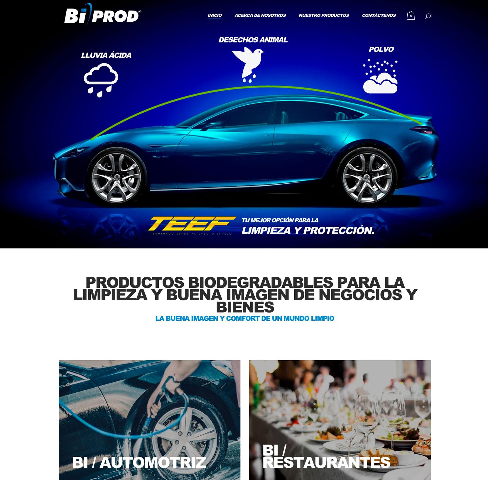 BI Prod®