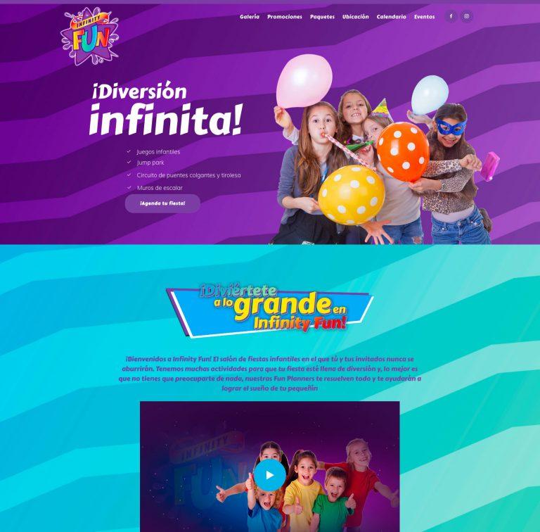 Infinity Fun®