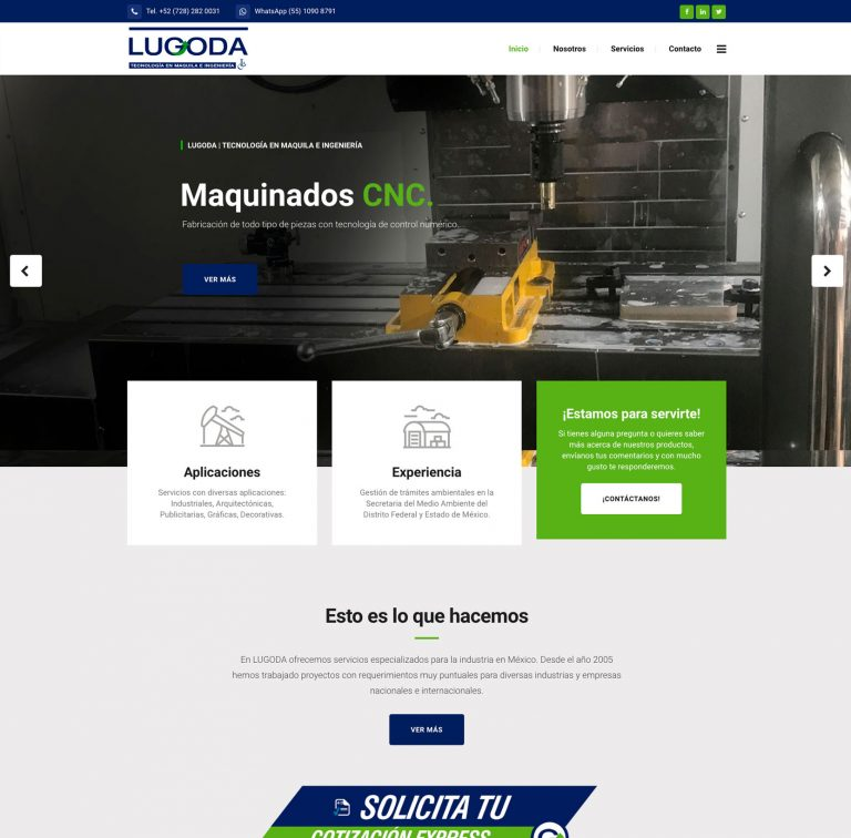 Lugoda®