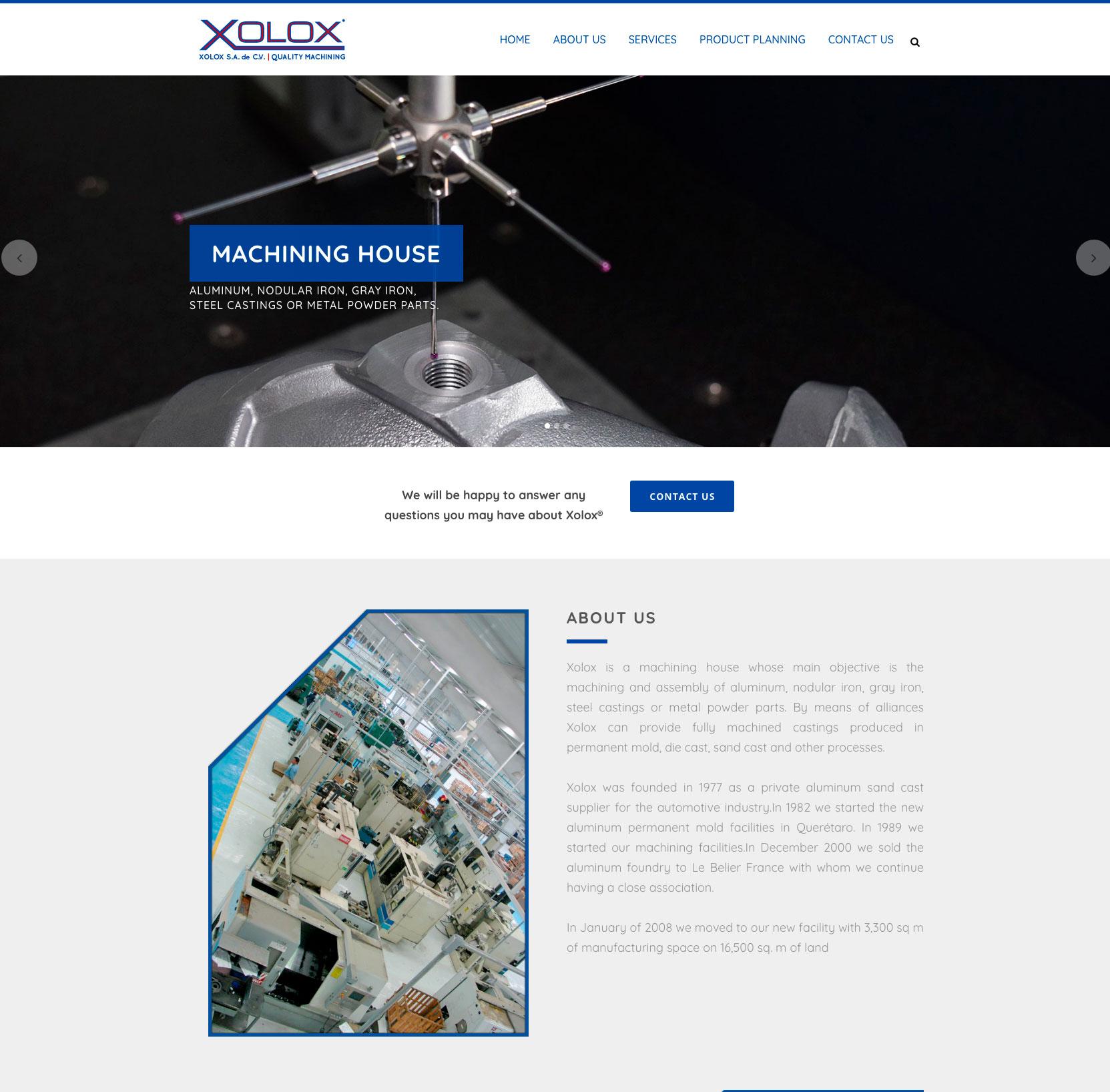 Xolox®