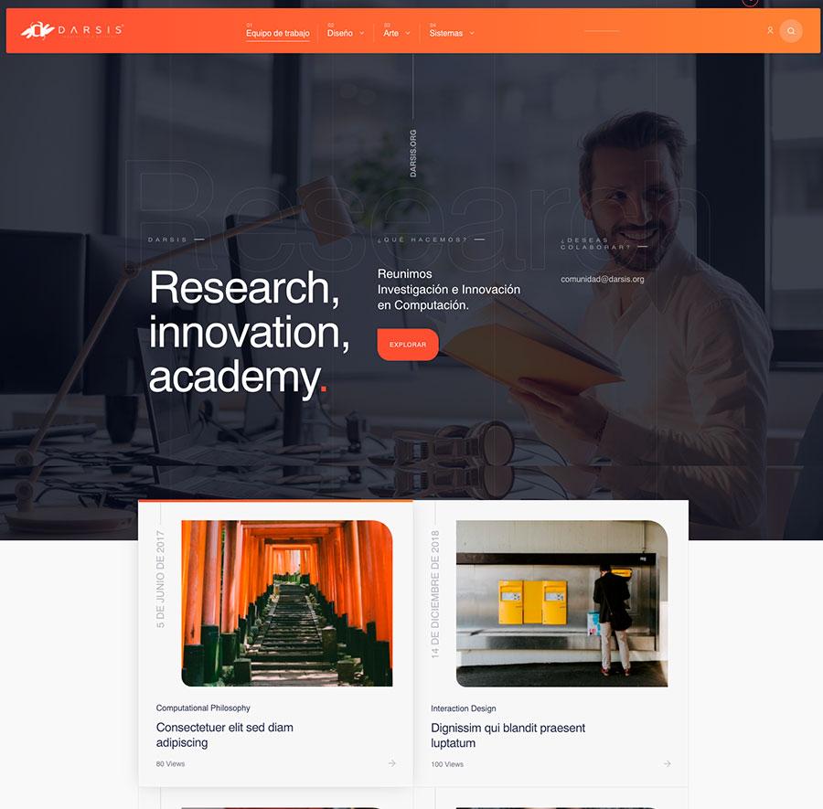 Darsis Research®